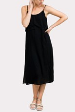 Eden Society Krista Midi Dress