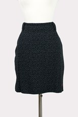 Skunkfunk Matilda Dotted Skirt